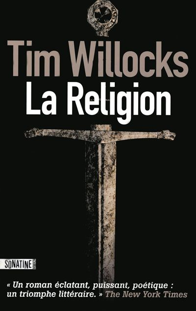 La religion et Les douze enfants de Paris de Tim Willocks