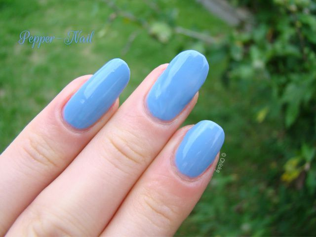 China Glaze - Fade Into Hues