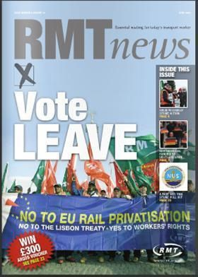 Les Britanniques quittent l'union européenne pas le capitalisme