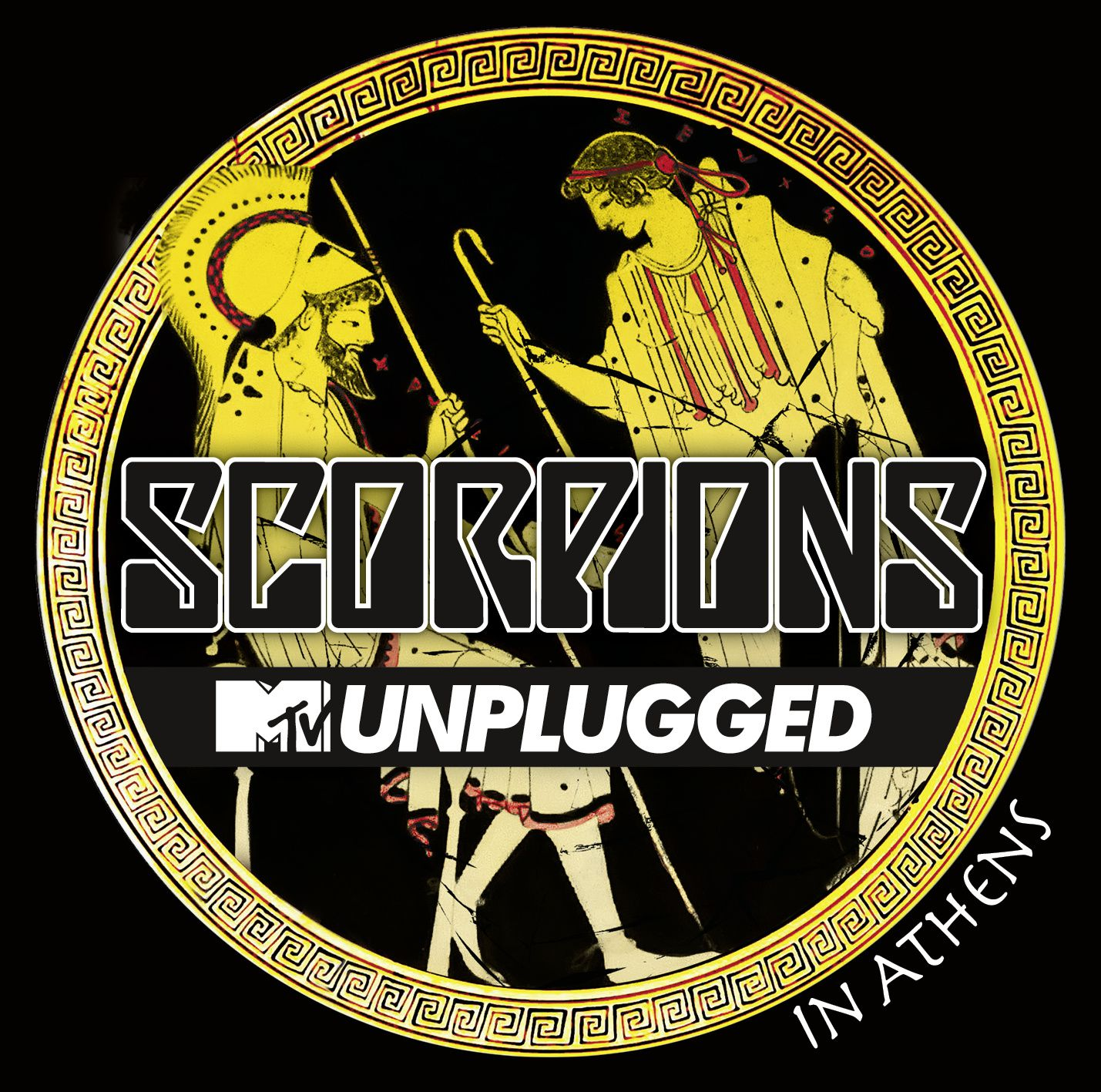 "CD review SCORPIONS ""MTV Unplugged - live in Athens"""