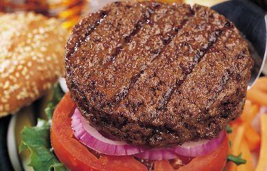 Célébré le jour national du Cheesburger avec cette recette de cheeseburger