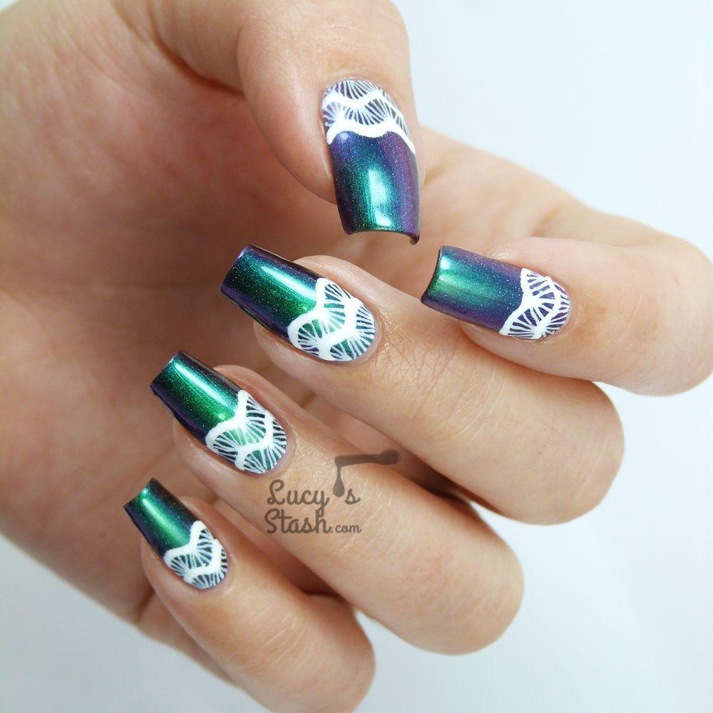 Nails Supreme Nail Art Pen