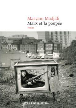"""Résultat de recherche d'images pour """"maryam madjidi marx"""""""
