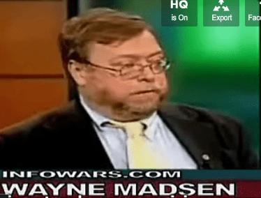 Wayne Madsen demande une enquête sur le rôle de la CIA dans l'épidémie d'Ebola au Zaïre en 1976 (Press TV)