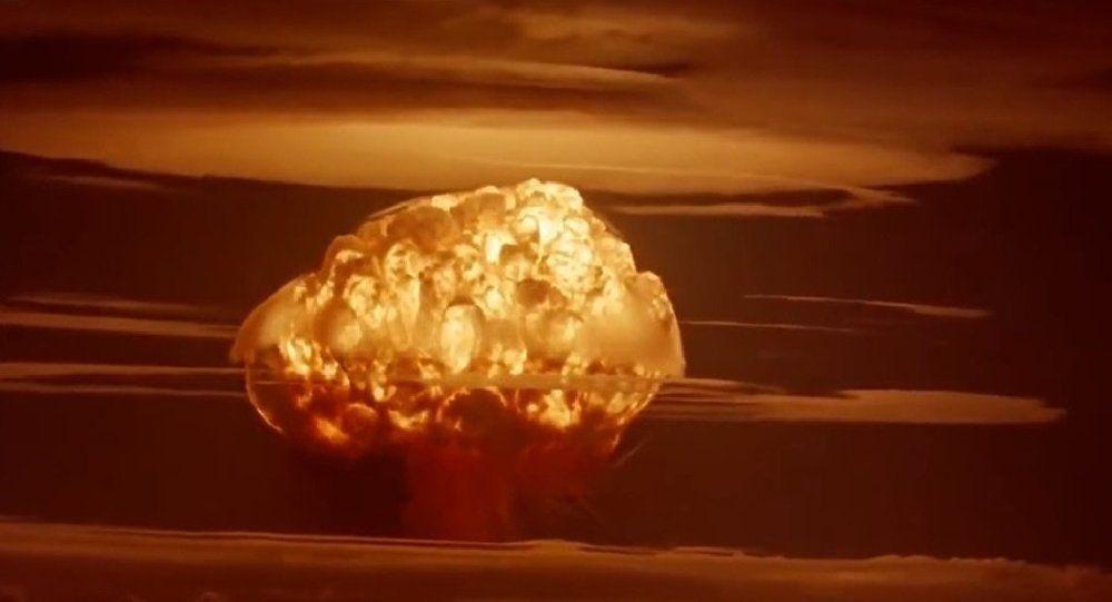 «Dans une guerre nucléaire entre les États-Unis et la Russie, toute la population mourrait». Des experts du nucléaire abordent les dangers d'une guerre entre les États-Unis et la Russie (WSWS)