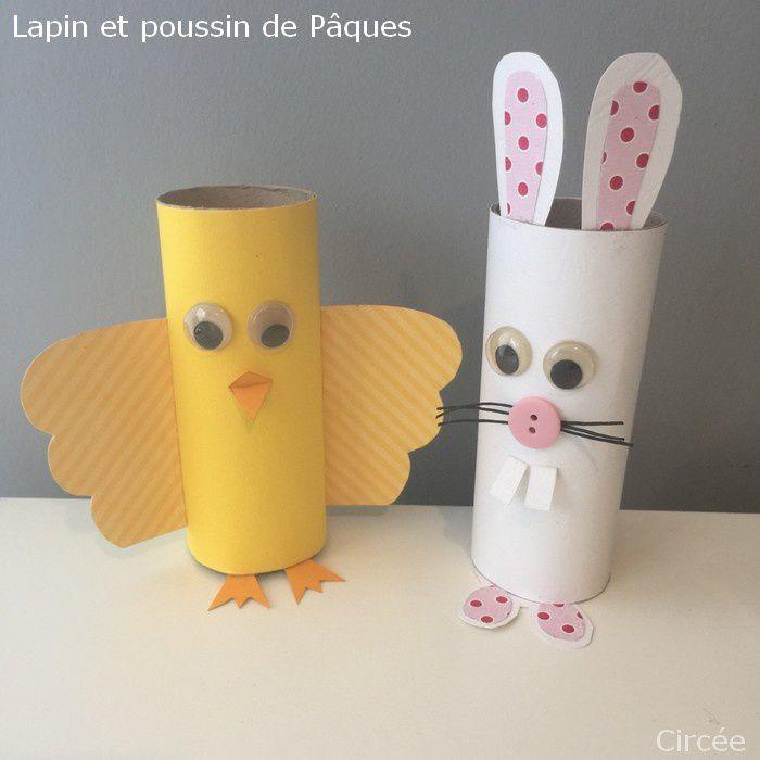 Bricolage Avec Rouleau Papier Toilette Best Ide Bricolage