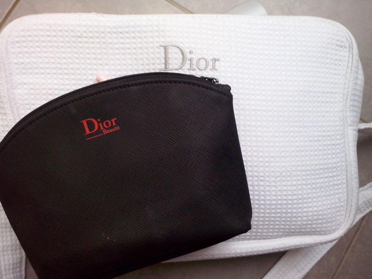 Trousse Maquillage Dior