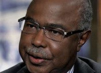 Hissein Brahim TAHA, ministre des affaires étrangères du Tchad