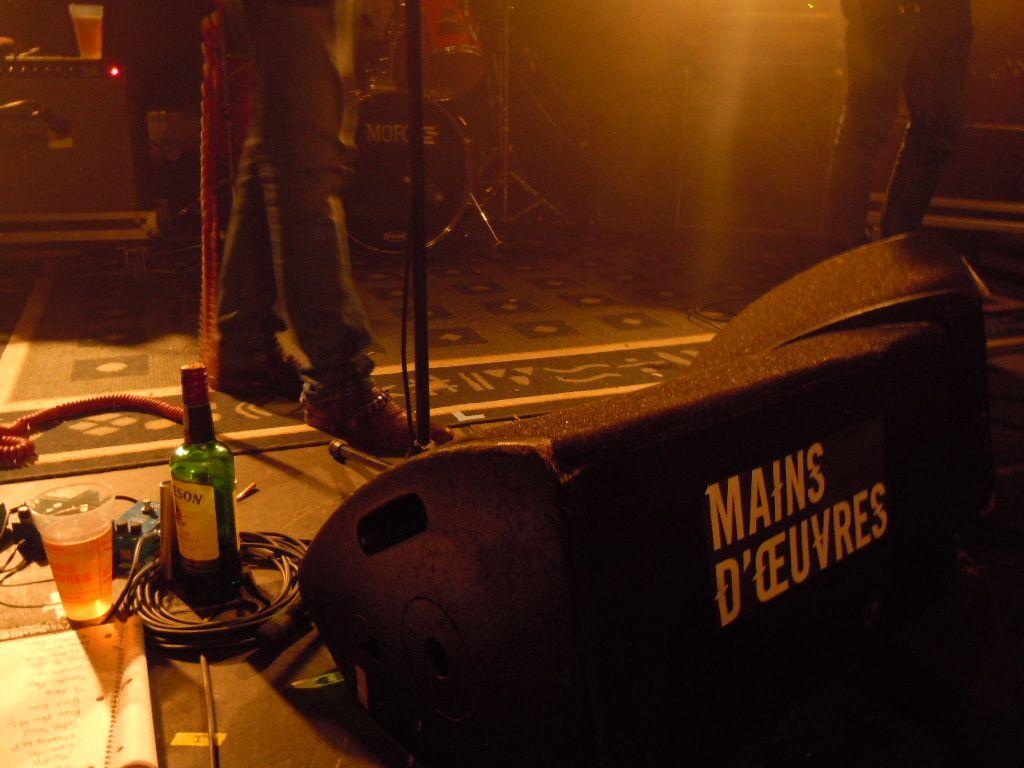 FESTIVAL MO'FO (25/01/14)