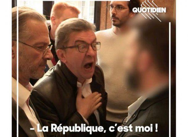 """Résultat de recherche d'images pour """"la république c'est moi"""""""