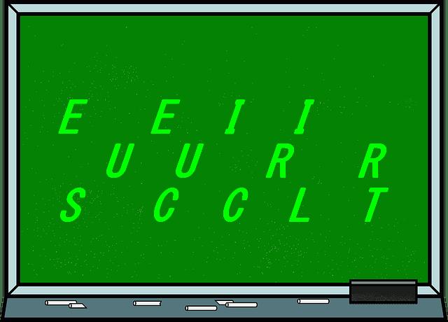 LE PETIT JEU DE LETTRES (19)