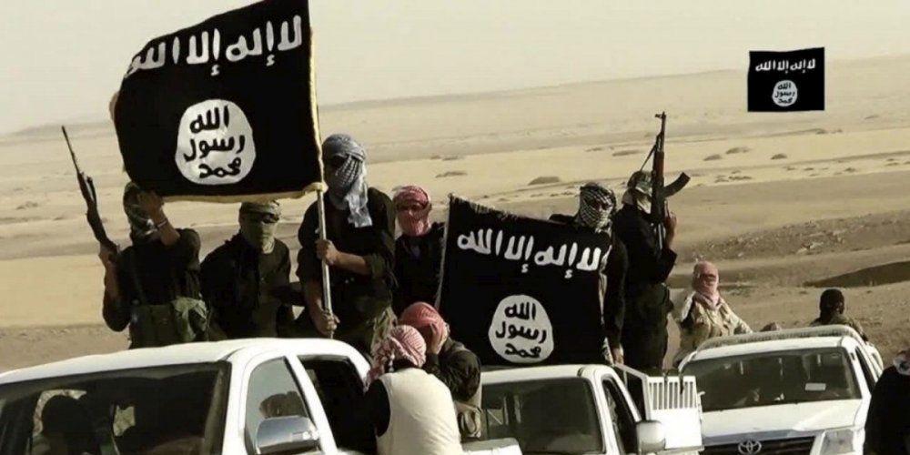Les nouvelles tactiques de l'Etat islamique contre les Américains en Irak et en Syrie (source israélienne)