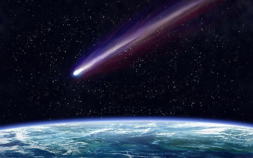 Nostradamus et la comète de l'Apocalypse ( 3 )