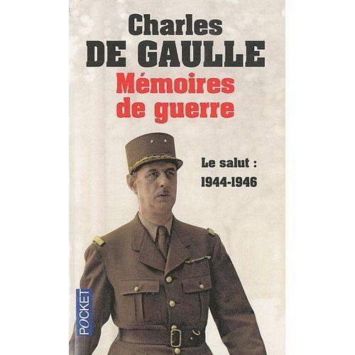 Spécial Bac #6 : Les Mémoires de De Gaulle (vrai faux article)