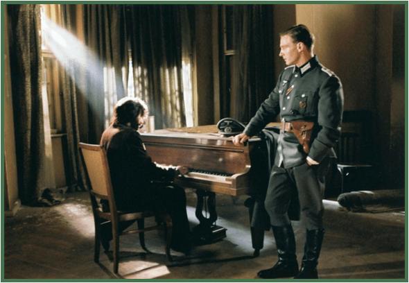 Le Pianiste - Wladyslaw Szpilman &amp&#x3B; Roman Polanski