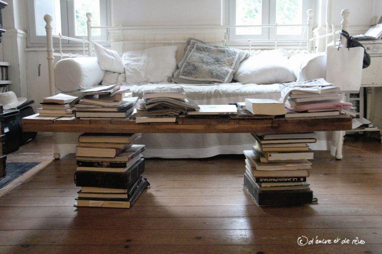 La Bibliothèque des gens #8 : La Bibliothèque de Lucie