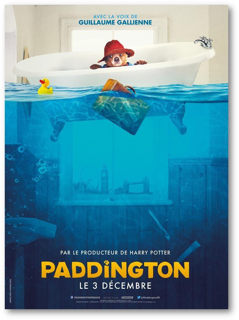 Paddington - Affiche - Image