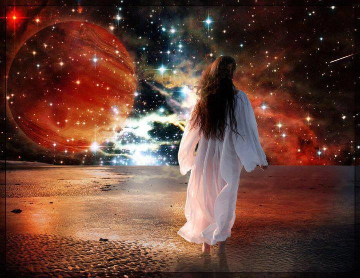 Les 21 symptômes de l'éveil spirituel