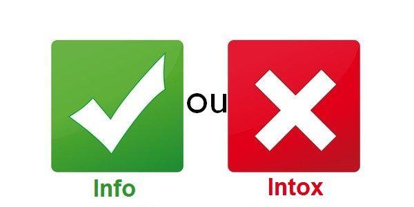 Comment vérifier les infos trouvées sur internet? Mode d'emploi...