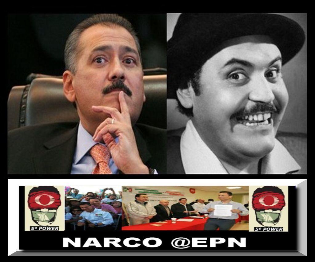 @AristotelesSD @EPN El narco tiene una carta fuerte en @MFBeltrones #PRIANarcoZ