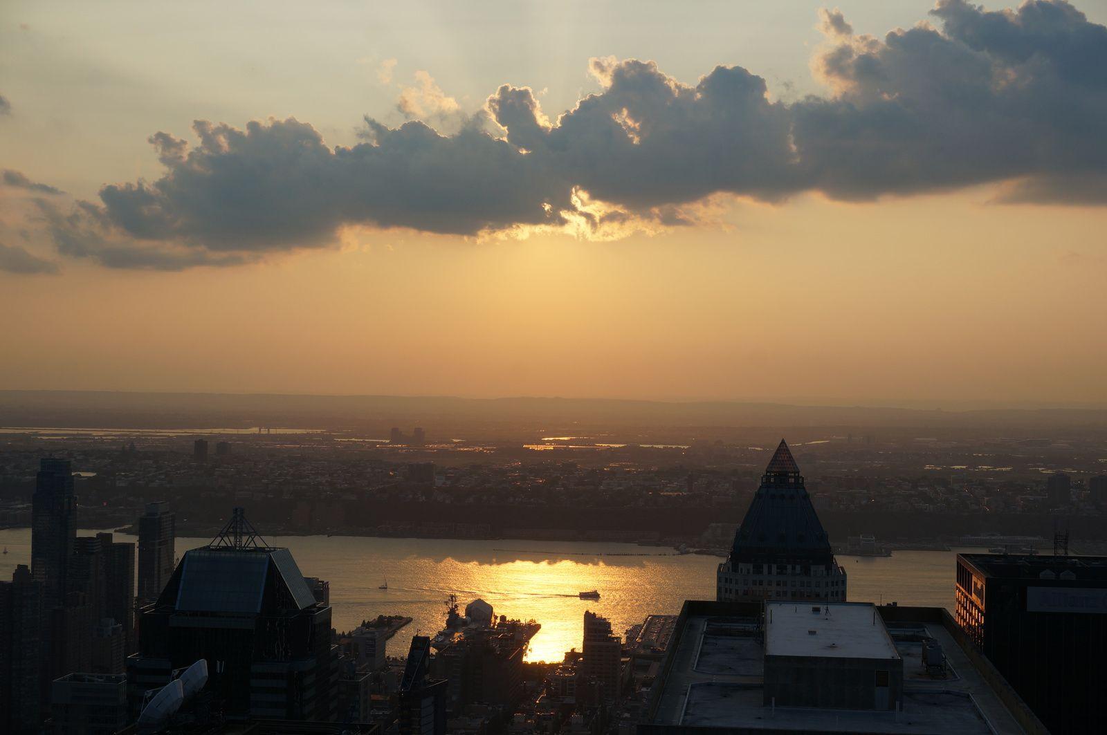 New York juillet