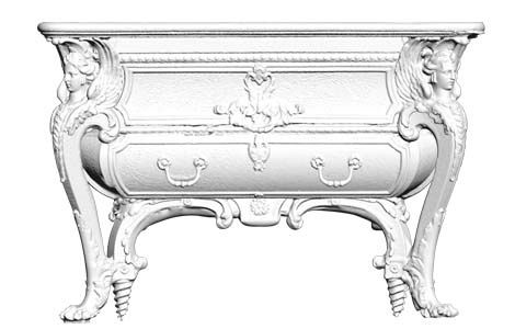 Concours designers proposé par le Château de Versailles