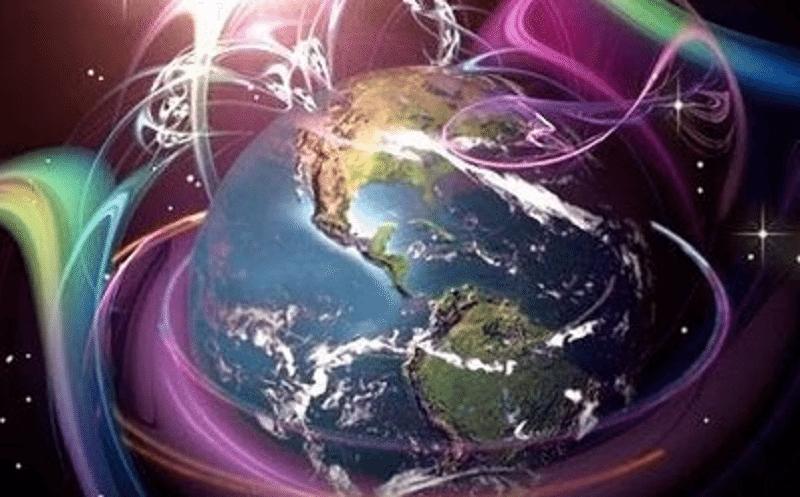 Message des Galactiques - Le moment est arrivé