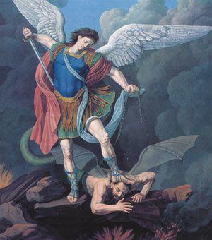 Message de l'Archange Mickaël – sur l'amour-propre…. Les choses s'améliorent