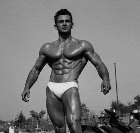 Vince Gironda Cyclical Ketogenic Diet Bodybuilding