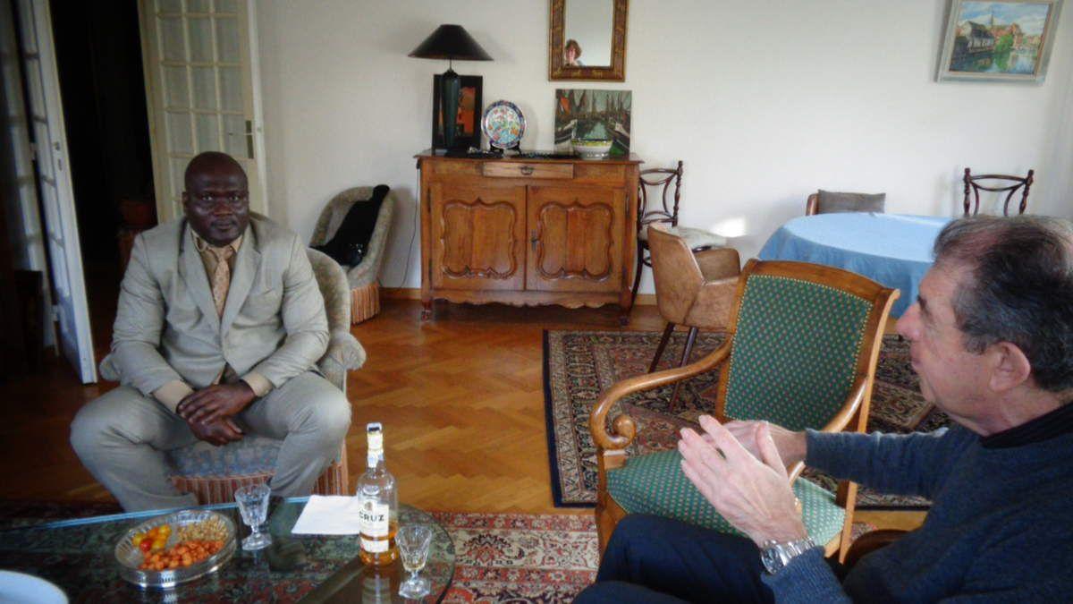 monsieur le maire dans le nord pas de calais addil benin et togo