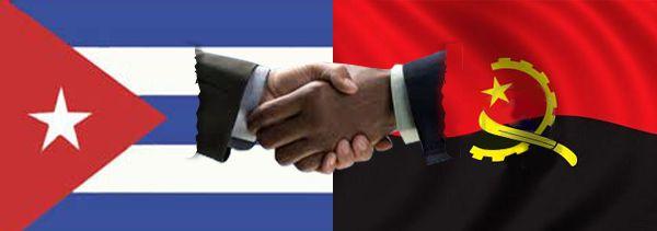 Resultado de imagen para angola y cuba