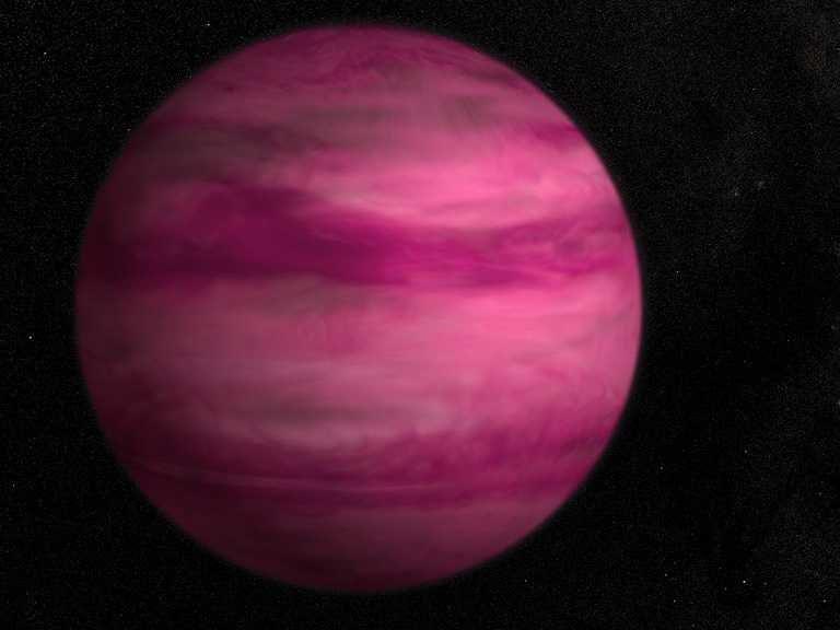 Espagne : Des astronomes détectent 2 planètes géantes au delà de l'orbite de Pluton