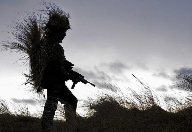 Etats-Unis. Des soldats bientôt invisibles ?
