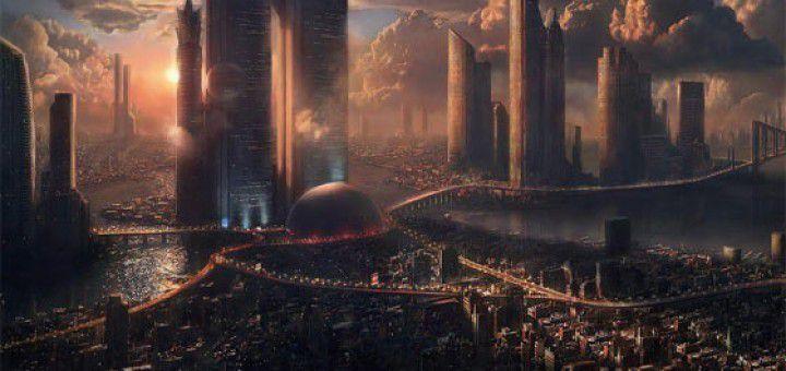 Selon la NASA plusieurs civilisations avancées auraient existé sur Terre avant un grand effondrement!