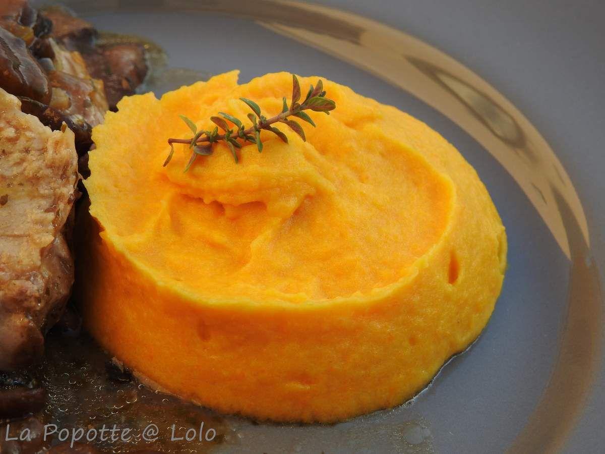 pommes de terre au thermomix