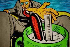 BD - The Raftman' s Razor