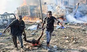 Somalie: l'intérêt du chaos permanent ?