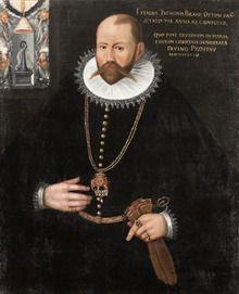"""""""Tycho Brahe"""""""