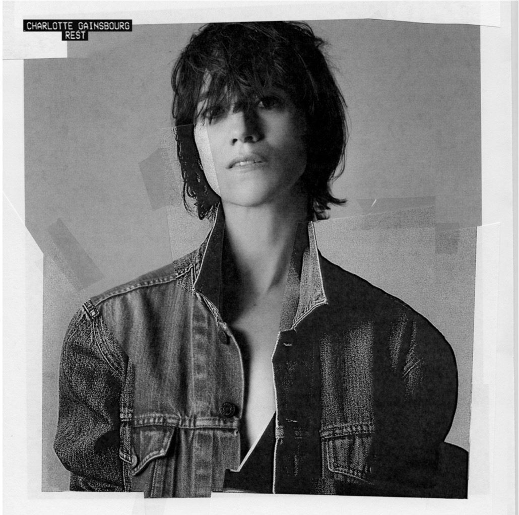 Charlotte GAINSBOURG : un premier extrait de son nouvel album, co-écrit avec un Daft Punk