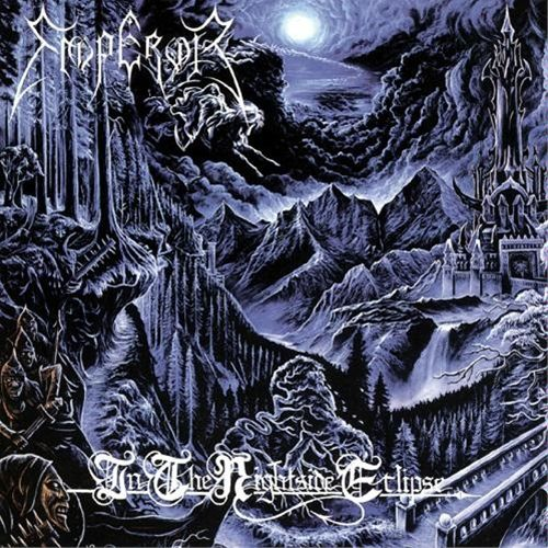 EMPEROR : In The Nightside Eclipse (Full Album) - † EXTREME NOISE SOUND †