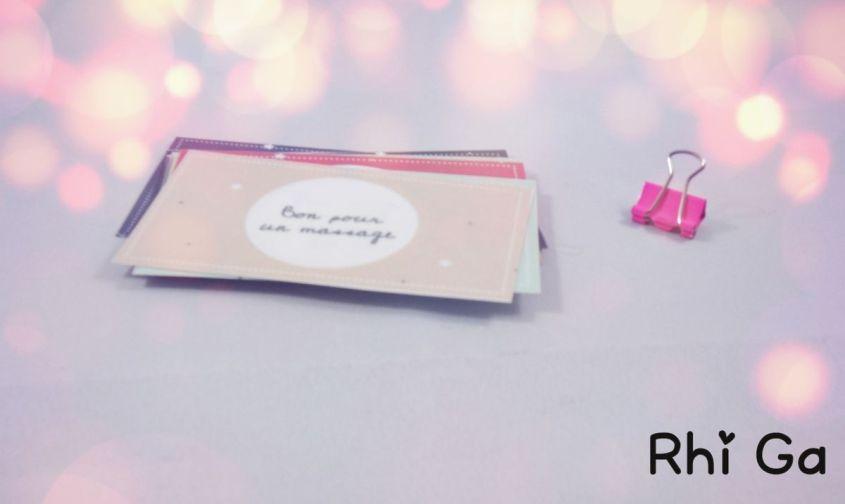 DIY : Valentine Day Original Gift