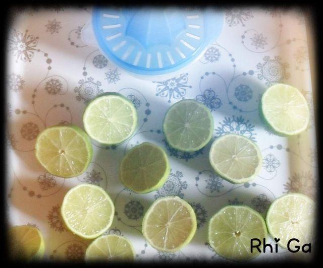 Lemonade HomeMade
