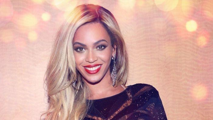 Nail Art By Beyonce
