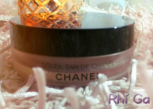 Le Soleil Tan de Chanel
