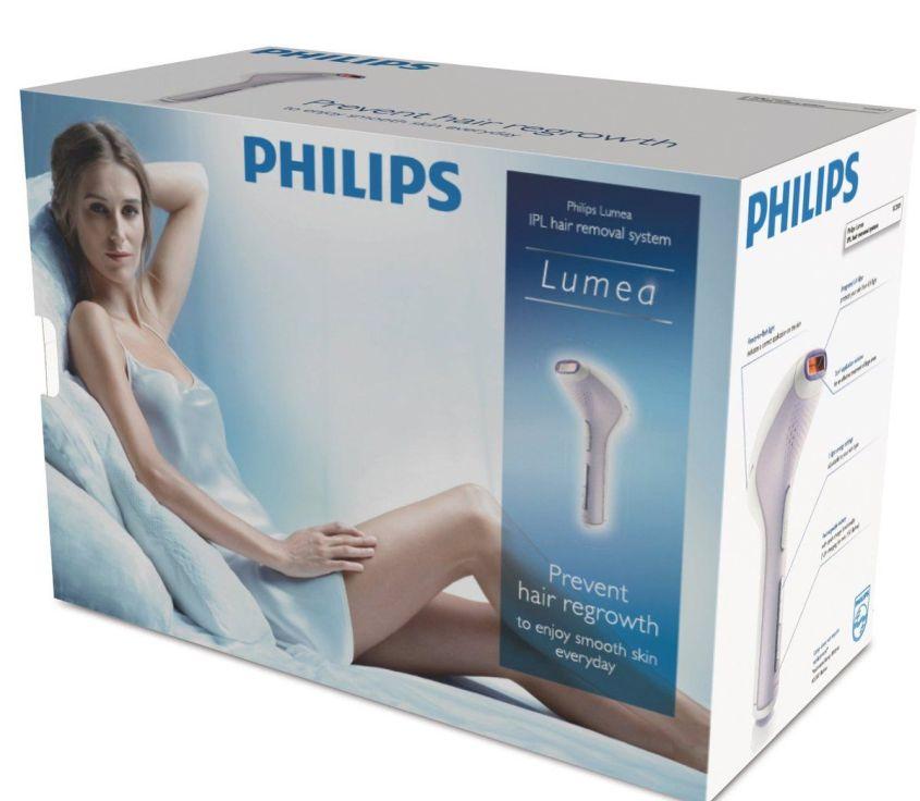Philips, Lumea
