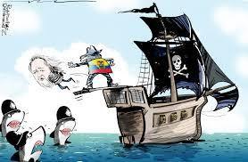 Comment le régime mondialiste équatorien a reçu 4,2 MILLIARD DE DOLLARS pour vendre Julian Assange