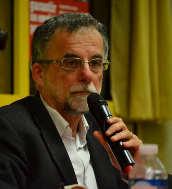 Denis Durand : réunir les trois visages du PCF