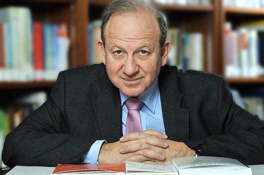 Henry Sterdyniak économiste des économites attérrés