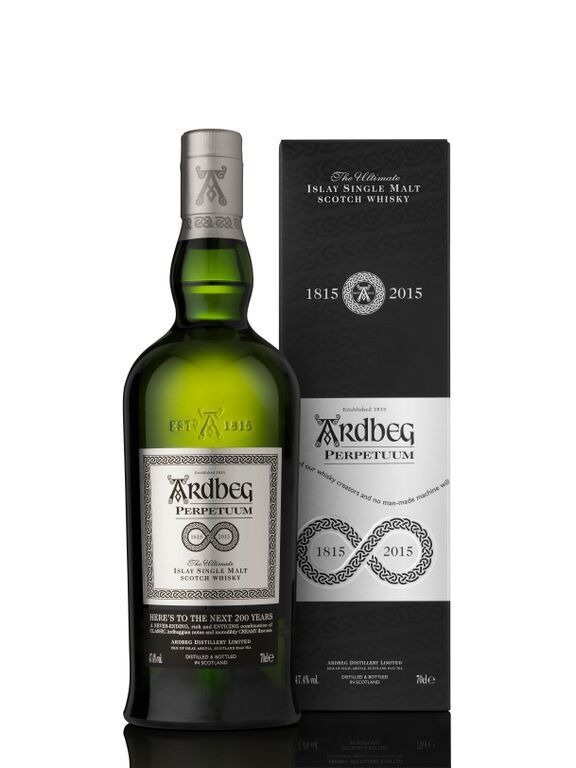 Whisky of the Week: Ardbeg 'Space Scotch'