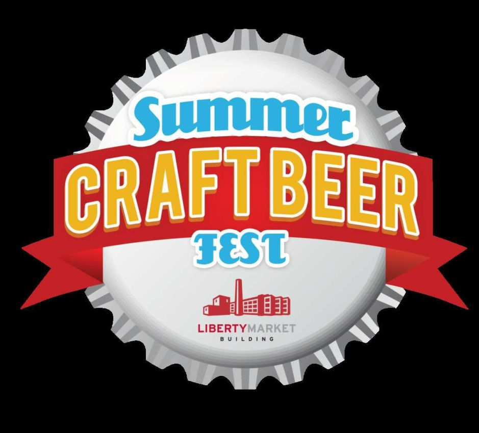 GIVEAWAY: Summer Craft Beer Fest 2015 Tickets